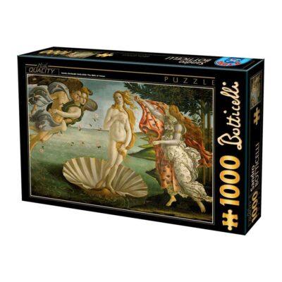 Puzzle Venere Di Botticelli.jpg