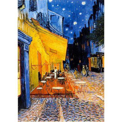 Van Gogh Arles Cafe Terace D Toys Puzzle 1000 Pezzi.jpg