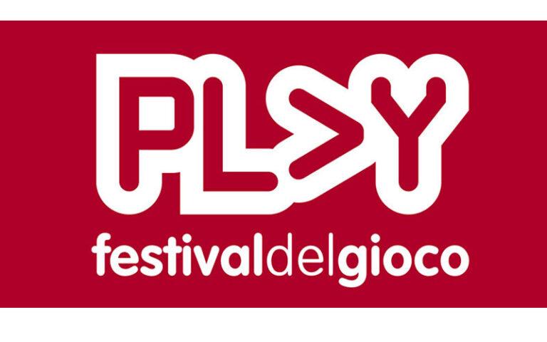 Play Festival Del Gioco 2021