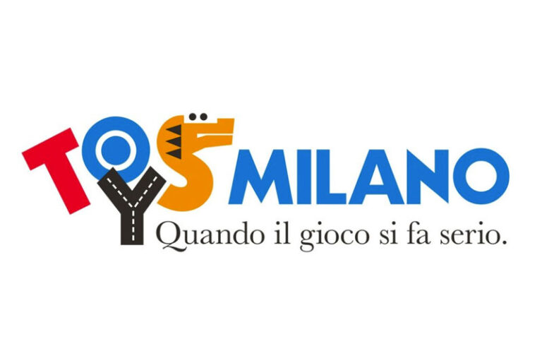Toys Milano Fiera